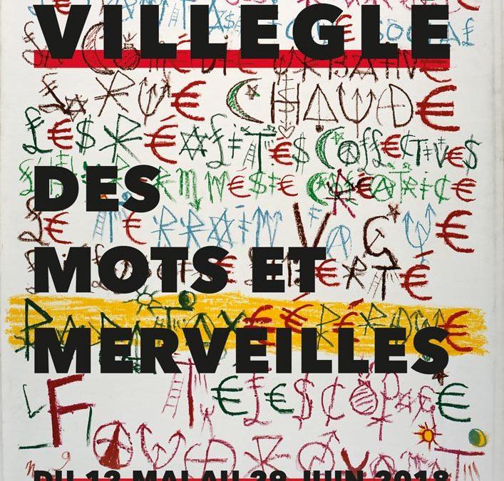 Jacques Villeglé