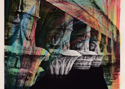 Hugo LERMECHIN – Biennale de septembre 2018