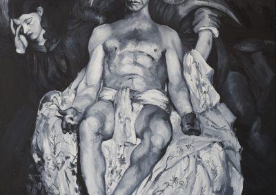 Fusasaki Christ (200x150) COM IMaginales