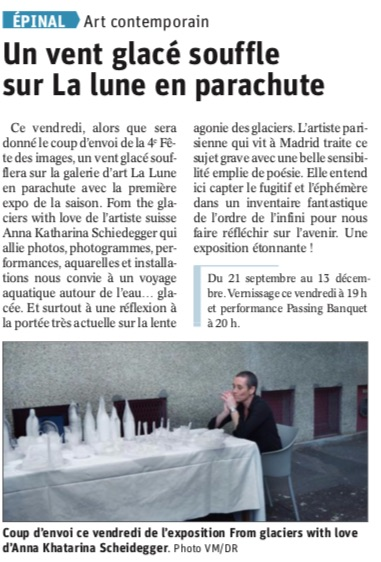 Vosges matin 18-9-2019