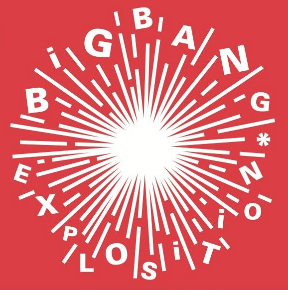 BIG BANG Explosition